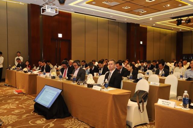 Nam Long lên kế hoạch trở thành công ty tư nhân đầu tiên bán đấu giá cổ phần ra đại chúng - Ảnh 1.