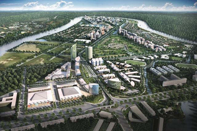Nam Long lên kế hoạch trở thành công ty tư nhân đầu tiên bán đấu giá cổ phần ra đại chúng - Ảnh 2.