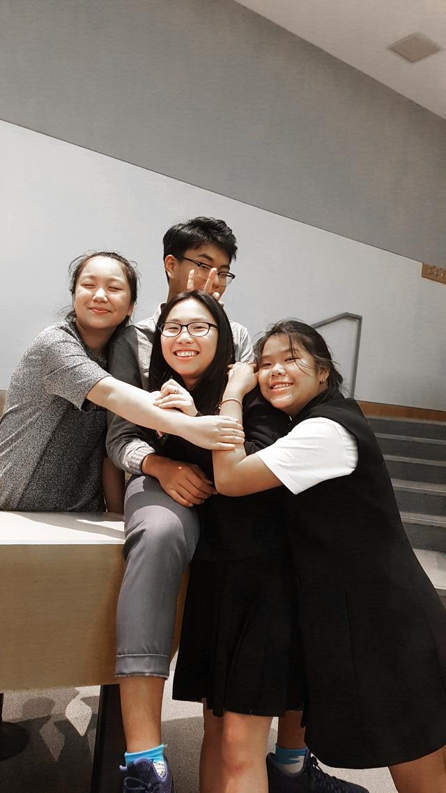 Học sinh khởi nghiệp công nghệ từ 12 tuổi tại MIT  - Ảnh 1.
