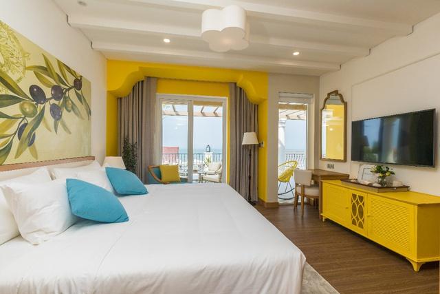 Movenpick Resort Lăng Cô: Cơ hội đầu tư BĐS nghỉ dưỡng - Ảnh 1.