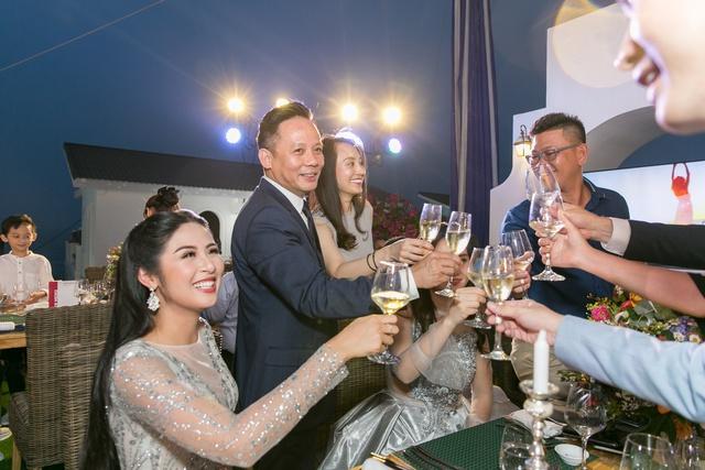 Movenpick Resort Lăng Cô: Cơ hội đầu tư BĐS nghỉ dưỡng - Ảnh 2.