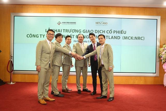 Lợi nhuận quý 1 tăng, NRC có kế hoạch chào đón cổ đông lớn từ Nhật Bản - Ảnh 1.