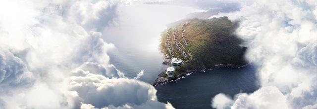 Sun Group ra mắt dự án nghỉ dưỡng Sun Premier Village The Eden Bay - Ảnh 2.
