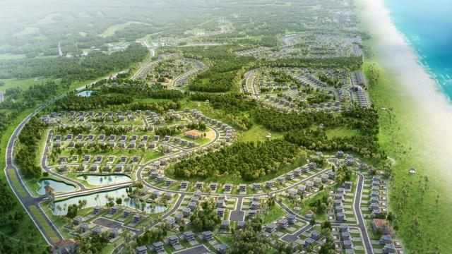 Ký hợp tác cộng Tập đoàn FLC, Best Western được kỳ vọng sẽ là thương hiệu quản lý và làm việc khách sạn FLC Quảng Bình - Ảnh 1.