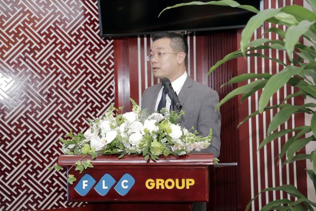 Ký hợp tác cộng Tập đoàn FLC, Best Western được kỳ vọng sẽ là thương hiệu quản lý và làm việc khách sạn FLC Quảng Bình - Ảnh 3.