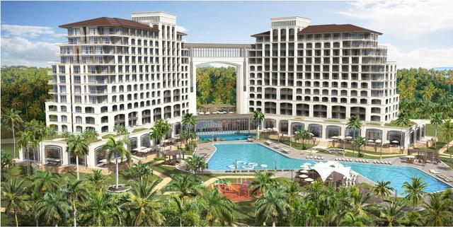 Ký hợp tác cộng Tập đoàn FLC, Best Western được kỳ vọng sẽ là thương hiệu quản lý và làm việc khách sạn FLC Quảng Bình - Ảnh 4.