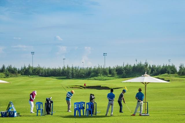 """FLC Sam Son Golf Links – """"Công viên xanh"""" khổng lồ của thành phố biển - Ảnh 3."""