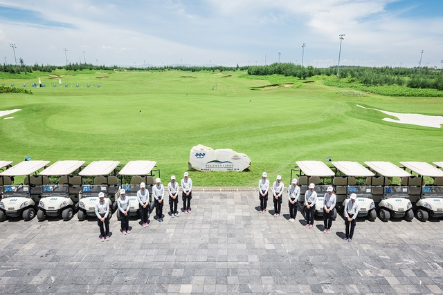 """FLC Sam Son Golf Links – """"Công viên xanh"""" khổng lồ của thành phố biển - Ảnh 9."""