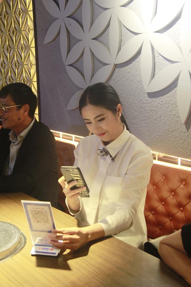 Tập đoàn ẩm thực Red Sun triển khai thanh toán di động QR Pay trên toàn hệ thống - Ảnh 2.
