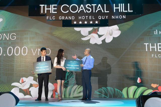 The Coastal Hill mở bán tại Hà Nội, hết hàng sau 30 phút - Ảnh 1.