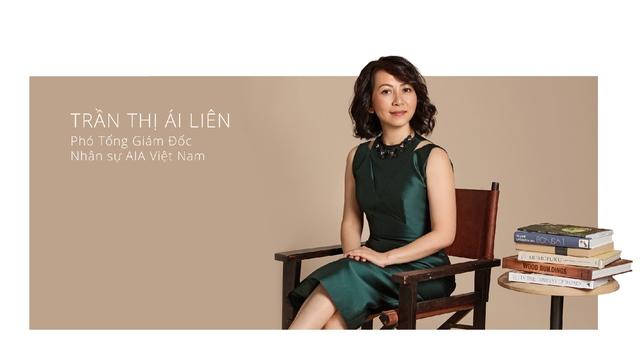 AIA Việt Nam và mong muốn truyền cảm hứng sống khỏe cho người Việt - Ảnh 3.