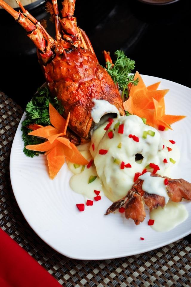 My Way Seafood – thương hiệu uy tín 12 năm, khai trương nhà hàng mới - Ảnh 1.