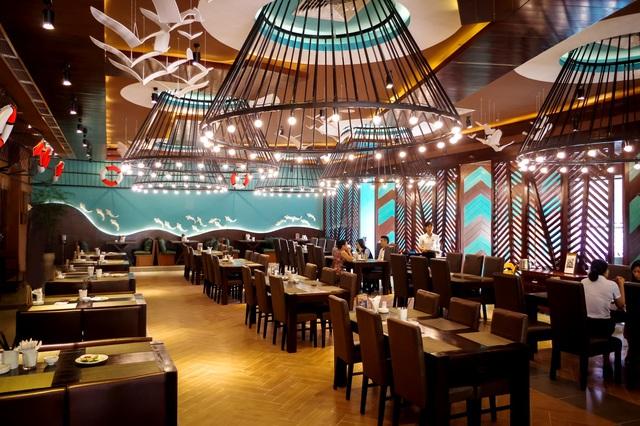 My Way Seafood – thương hiệu uy tín 12 năm, khai trương nhà hàng mới - Ảnh 2.