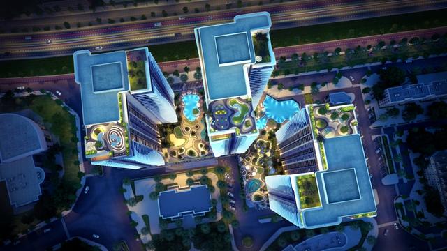 Đảm bảo công tác phòng cháy chữa cháy tại dự án chung cư cao tầng - Ảnh 1.