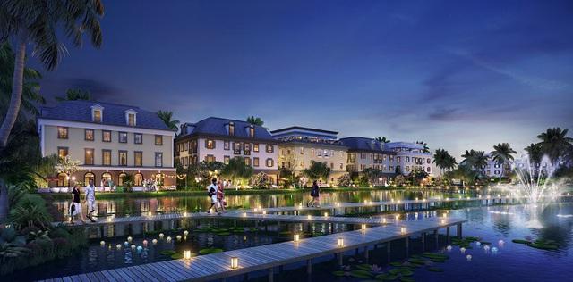 Kinh doanh boutique nhà phố thương mại ở Hạ Long: Tiềm năng sinh lời - Ảnh 1.