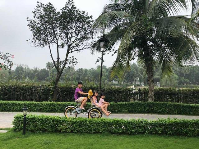 Nhanh tay đăng ký gói ưu đãi nghỉ dưỡng mùa hè ở FLC Vĩnh Phúc - Ảnh 1.