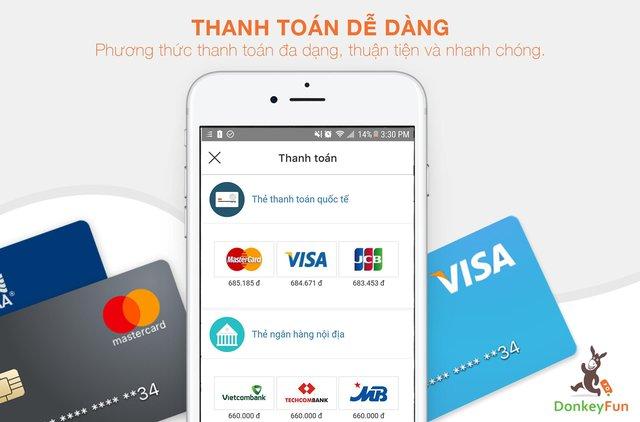 Startup Việt ra mắt ứng dụng tiện ích du lịch tất cả trong một - Ảnh 2.