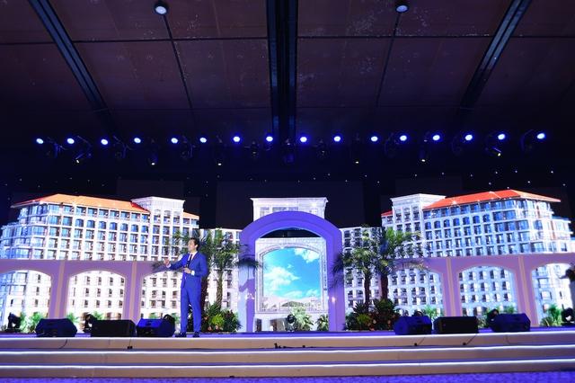 Nhà đầu tư chốt căn dự án Best Western Premier Quảng Bình - Ảnh 2.