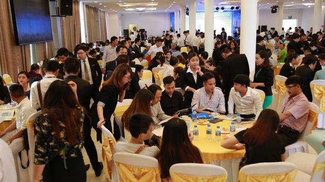 Thị trường địa ốc Biên Hoà ghi nhận mức giao dịch lớn trong quý II - Ảnh 2.