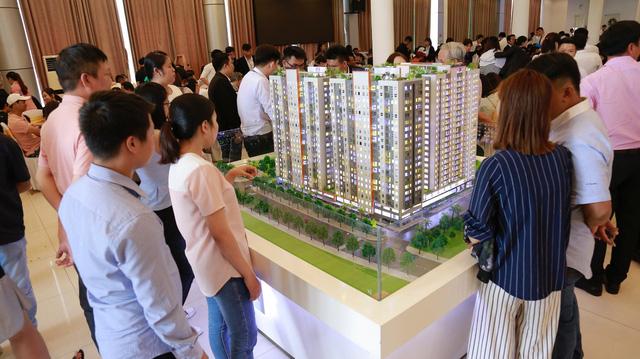 Thị trường địa ốc Biên Hoà ghi nhận mức giao dịch lớn trong quý II - Ảnh 3.