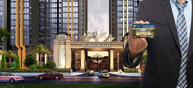 """""""Soi"""" công nghệ 4.0 vượt bậc ở dự án bất động sản bậc nhất Tây Hồ Tây - Ảnh 2."""
