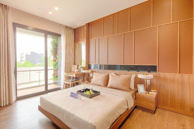 Block đẹp nhất của dự án căn hộ chung cư Flora Mizuki được tiên liệu sẽ hút khách - Ảnh 2.