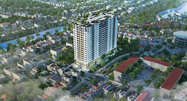 An toàn – chuẩn mới của căn hộ cao tầng tiên tiến - Ảnh 2.
