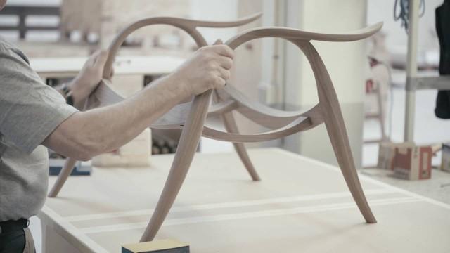 Sản xuất bàn ghế đạt chuẩn chất lượng