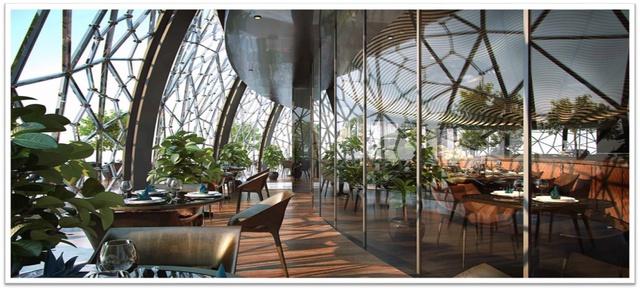 Chính thức công bố EverGreen đưa kiến trúc thành thị Việt Nam vươn tầm quốc tế - Ảnh 1.