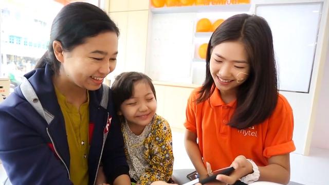 Viettel công bố chiến lược kinh doanh tại Myanmar - Ảnh 1.