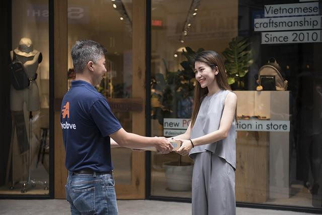 """Kỳ lạ startup """"3 không"""" và ước mơ phủ cam đường phố của ông """"ô sin giao hàng công nghệ"""" - Ảnh 2."""