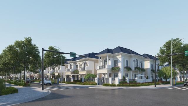LDG Group đầu tư dao động 1.000 tỷ đồng vào khu thành phố ở Đồng Nai - Ảnh 1.