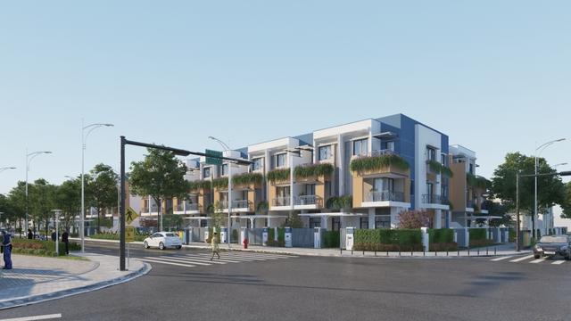LDG Group đầu tư dao động 1.000 tỷ đồng vào khu thành phố ở Đồng Nai - Ảnh 2.
