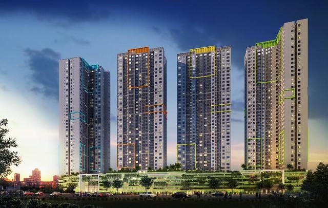 Seasons Avenue: Dự án quyến rũ ở quận Hà Đông tung khuyến mại lớn - Ảnh 1.