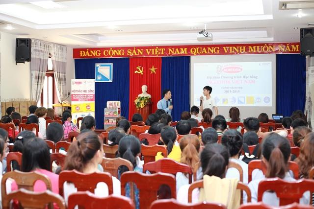 5 kỹ năng cần thiết để thành công – Bí quyết từ học bổng Acecook Việt Nam - Ảnh 1.
