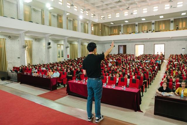 5 kỹ năng cần thiết để thành công – Bí quyết từ học bổng Acecook Việt Nam - Ảnh 2.