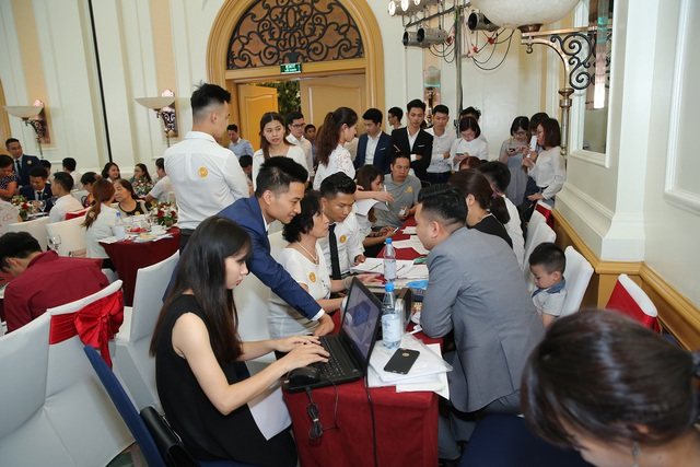 The Coastal Hill FLC Grand Hotel Quy Nhon – sự chọn lọc của giới nhà giàu Việt? - Ảnh 1.
