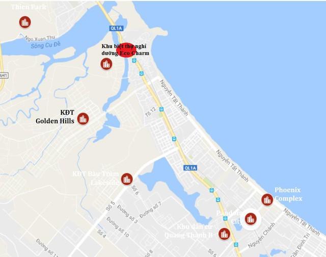 Đà Nẵng: Cảng liên chiểu đẩy nhanh công đoạn - Khu vực Tây bắc nhiêu tiềm năng - Ảnh 1.