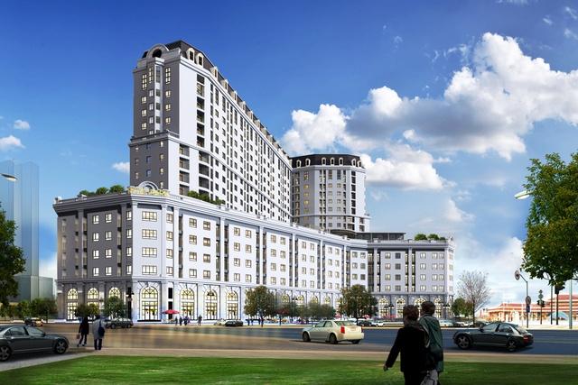 APEC Group ký kết với Swiss Spirit Hospitality ra mắt chuỗi khách sạn 5 sao - Ảnh 1.