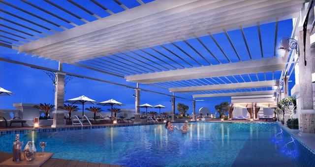 APEC Group ký kết với Swiss Spirit Hospitality ra mắt chuỗi khách sạn 5 sao - Ảnh 2.