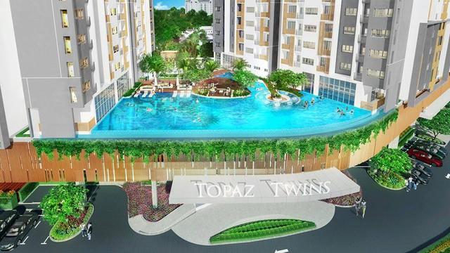 Xuất hiện căn hộ chung cư chăm sóc sức khỏe ấn tượng ở Biên Hòa - Ảnh 5.