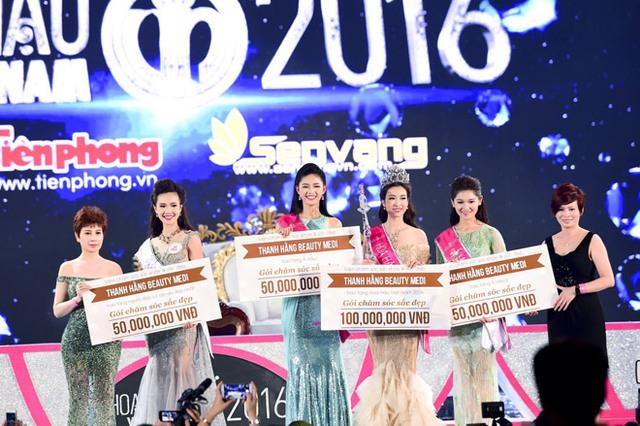 Bí quyết đẹp của nữ cố vấn sắc đẹp cuộc thi Hoa hậu Việt Nam - Ảnh 2.