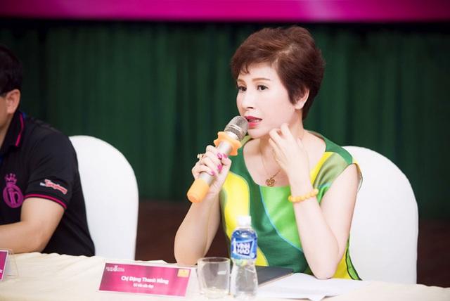 Bí quyết đẹp của nữ cố vấn sắc đẹp cuộc thi Hoa hậu Việt Nam - Ảnh 4.