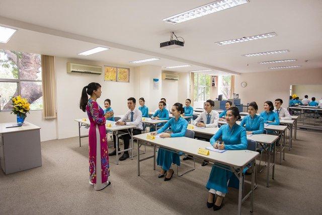 Trung tâm đào tạo VIAGS triển khai các khóa đào tạo kỹ năng mềm - Ảnh 1.