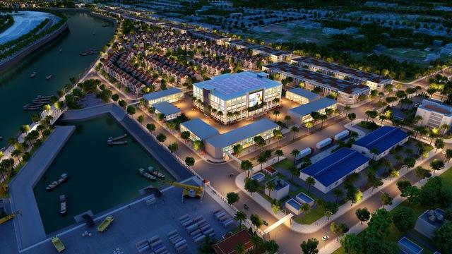 KaLong Riverside City: Vị trí nâng tầm giá trị đầu tư - Ảnh 1.