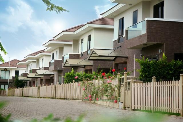 Bí quyết chọn vật liệu cho công trình cao cấp của những nhà đầu tư bất động sản uy tín - Ảnh 1.