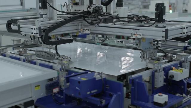 Đầu tư xây dựng nhà máy, IREX tham vọng gì ở thị trường pin mặt trời Việt Nam? - Ảnh 1.