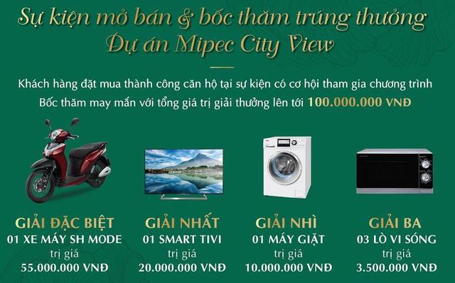 Chính thức mở bán tòa M2 – dự án Mipec City View, Kiến Hưng, Hà Đông - Ảnh 1.
