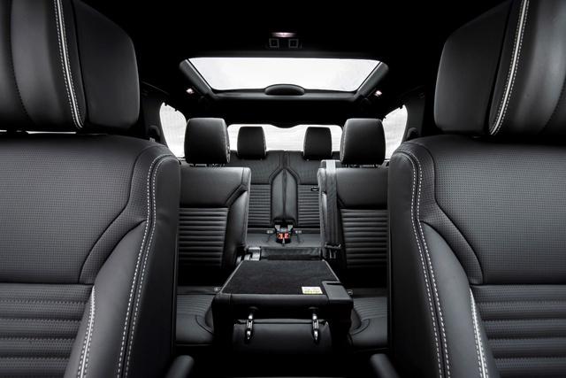 Land Rover Discovery – Thách thức mọi giới hạn - Ảnh 1.