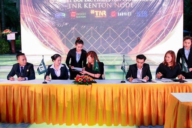 TP Invest phân phối chiến lược dự án TNR Kenton Node - Ảnh 2.